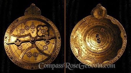 Original Cosmolabe