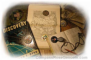 Discovery compass